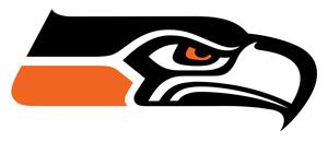 Åsane Seahawks Logo